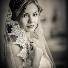 Wedding photographer Mikhail Rybalkin (Fishman07). Photo of 27.01.2013
