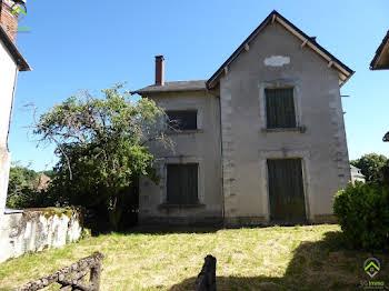 Maison 9 pièces 164 m2