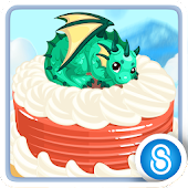 Bakery Story: Donuts & Dragons