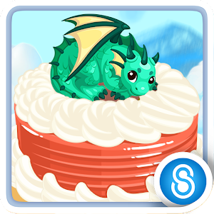 Bakery Story: Donuts & Dragons for PC and MAC