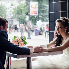 Wedding photographer Aleksandr Chernov (alecsche). Photo of 18.07.2014