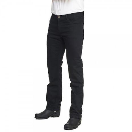 Sweep Redneck kevlar jeans Svart