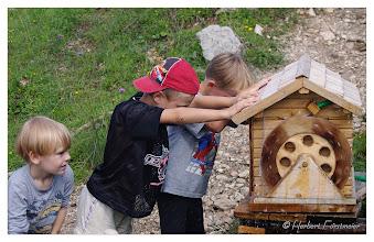 Photo: Kinder Ferienzeit
