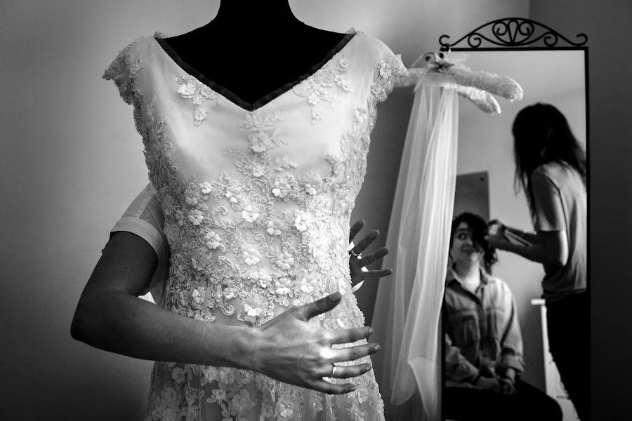 Wedding photographer Ufuk Sarışen (ufuksarisen). Photo of 16.04.2019