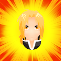 Quiz of FMA (Fan made) icon
