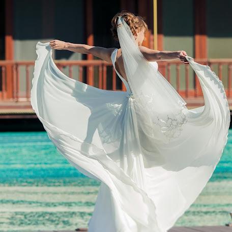 Wedding photographer Vitaliy Breus (breys). Photo of 24.10.2017
