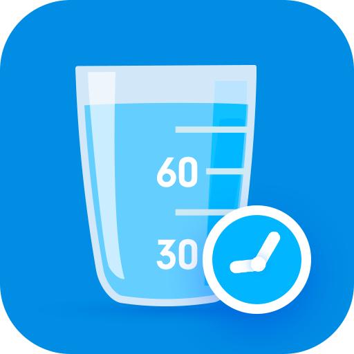 Drink Water Tracker: Water Reminder & Alarm