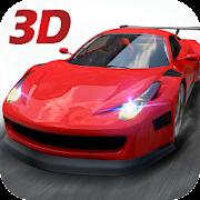 City Drift Racing MOD APK 1.1.1 (Mega Mod)
