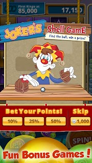 Slingo Adventure Bingo & Slots screenshot 04