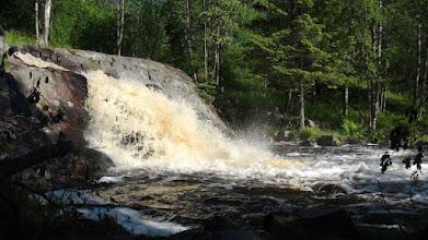 Photo: Водопад Койриноя