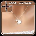 Necklace Design Ideas icon