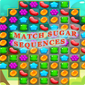 Match Sugar Sequences icon