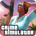 Real Girl Crime Simulator icon