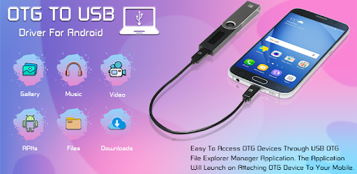 OTG USB Driver for Android : USB OTG Checker 1 1 (Android