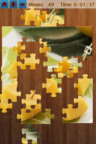 Jigsaw Puzzles  screenshots 2