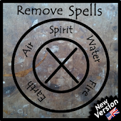 Remove spells and witchcraft