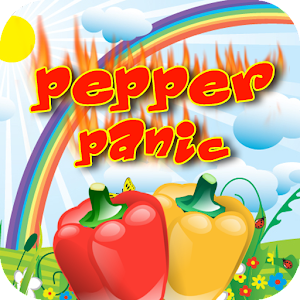 Pepper Panic for PC and MAC