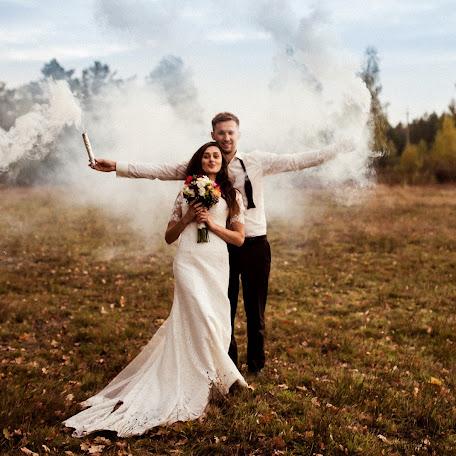 Свадебный фотограф Виталий Маслянчук (Vitmas). Фотография от 24.09.2017