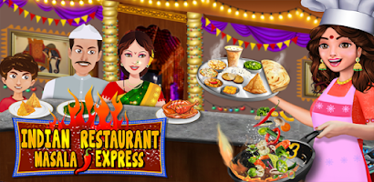 Indian food restaurant kitchen story cooking games android app on google play rating history and histogram forumfinder Image collections