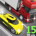 Traffic Race 2019 : Real Rider Pro icon