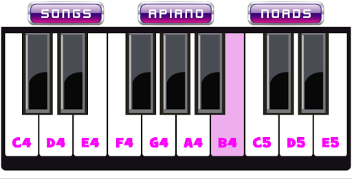 Little Piano  screenshots EasyGameCheats.pro 1