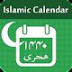 Islamic Calendar - Hijri Dates & Events Download on Windows