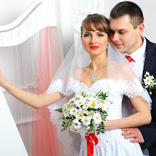 Wedding photographer Vladislav Osipov (vladks). Photo of 06.03.2017