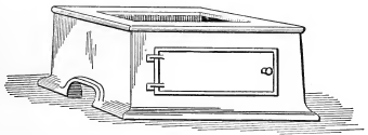 The Lodge & Shipley Form of Cabinet for Large Lathes