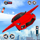 Flying Car Games 2020- Drive Robot Shooting Cars para PC Windows