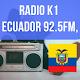 Radio k1 Ecuador 92.5 FM En Vivo 24/7 APK