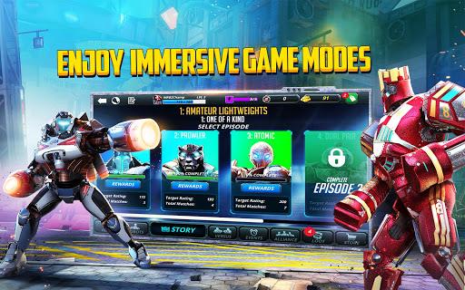 World Robot Boxing 2 1.3.142 screenshots 17