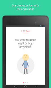 Yepman- screenshot thumbnail