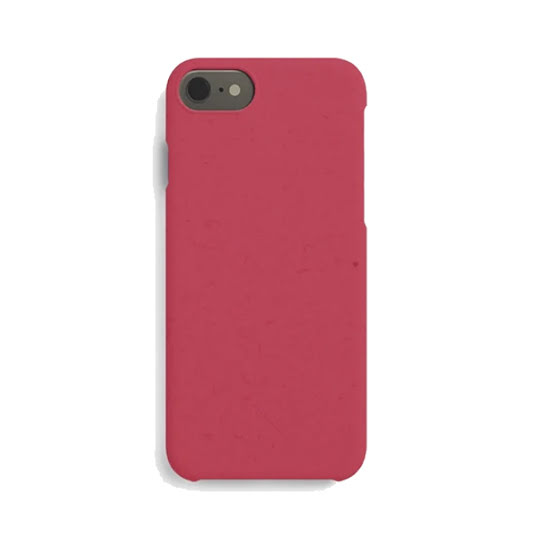 A Good Mobile Case Pomegranate Red iPhone 7/8