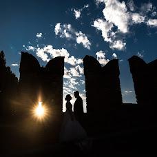 Wedding photographer Matteo Michelino (michelino). Photo of 21.09.2017