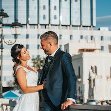 Wedding photographer Antonio Antoniozzi (antonioantonioz). Photo of 25.09.2017