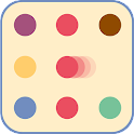 Dots Together - Match 3 icon