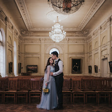 Wedding photographer Irina Kolesnikova (Rikonavt). Photo of 25.02.2018