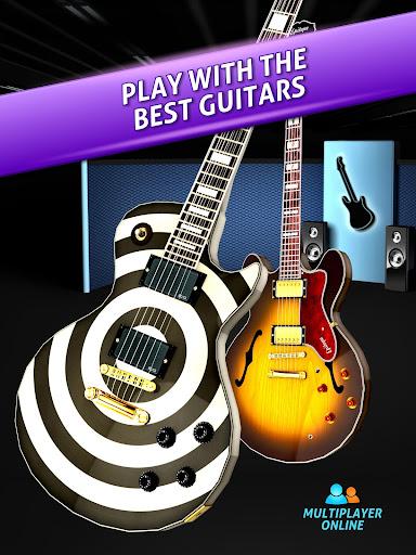 Rock Life - Guitar Legend screenshot 12