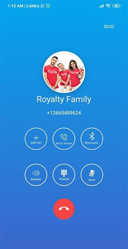 The Royalty Family Call and Chat Simulator hack tool