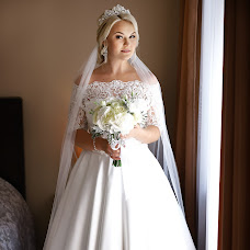 Wedding photographer Pavel Egorov (EgoroFF). Photo of 07.09.2018