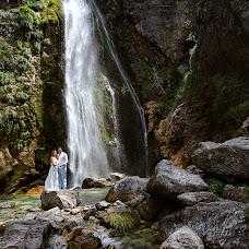 Wedding photographer Elis Gjorretaj (elisgjorretaj). Photo of 18.08.2018
