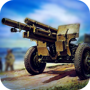 Artillery Simulator 3D PRO for PC and MAC