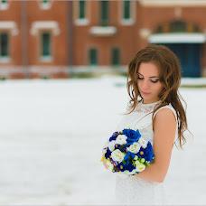 Wedding photographer Oleg Dronov (Dronovol). Photo of 19.01.2016