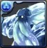 水の精霊王・ザパン