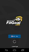 Screenshot of FilGoal