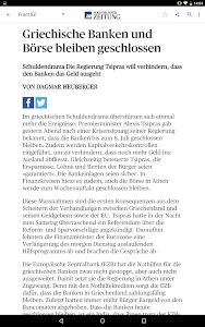 az Solothurner Zeitung E-Paper screenshot 7