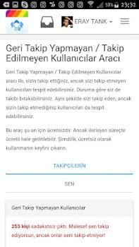 Türk Takipçiler