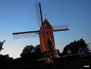 Photo: Retranchement, hranice BE-NL