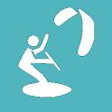 Corsi Kitesurf icon