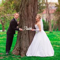 Wedding photographer Viktoriya Besedina (Vikentyi). Photo of 15.05.2015